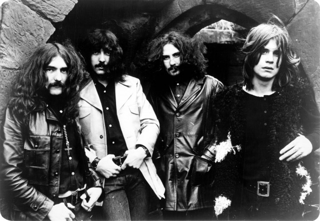 Black Sabbath / ブラック・サバス