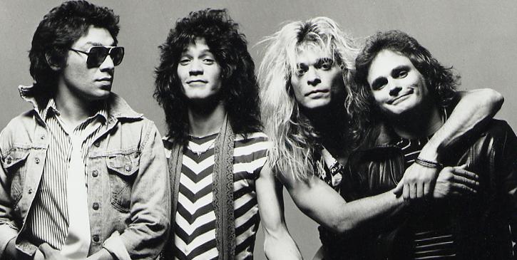 Van Halen / ヴァン・ヘイレン